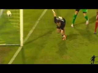 25 CL-2015/2016 Dinamo Zagreb - CS FOLA Esch 1:1 (15.07.2015) HL
