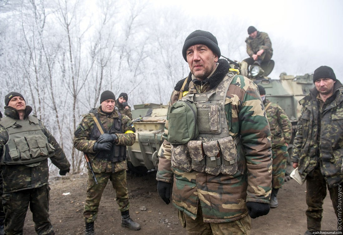 Ukrainian Armed Forces / Zbroyni Syly Ukrayiny - Page 9 WRKxZd2lzyE