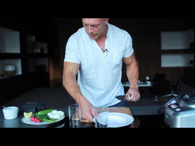 EasyFitness Денис Семенихин - Питание 025. Спорт-суп