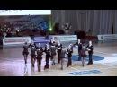 Формейшн ЧР 11-04-2015 взрослые LA Дуэт (Duet, Perm)