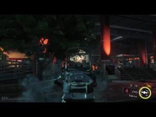 Call Of Duty Black Ops 3 Прохождение игры (часть 6)