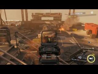 Call Of Duty Black Ops 3 Прохождение игры (часть 11)