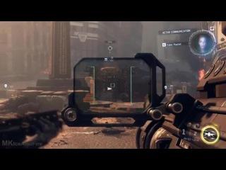 Call Of Duty Black Ops 3 Прохождение игры (часть 8)