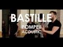 Bastille Pompeii Acoustic Live in Paris