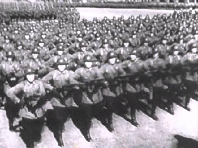 Почему мы сражаемся Битва за Россию 1943