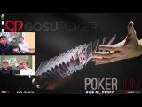FairLaw возвращается в студию GosuPoker.TV. Про Коста-Рику и покер.