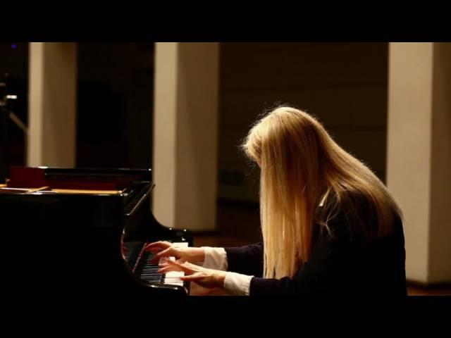 Beethoven Moonlight Sonata op 27 2 Mov 3 Valentina Lisitsa
