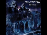 Axel Rudi Pell - The Curse Of The Damned