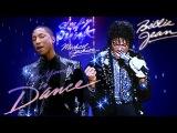 Daft Punk Feat. Michael Jackson - Lose Yourself To Dance Billie Jean