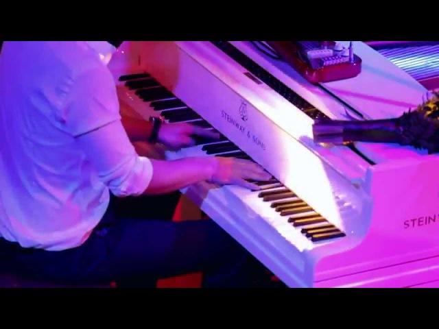 Evgeny Khmara - DREAMS (LIVE with orchestra)