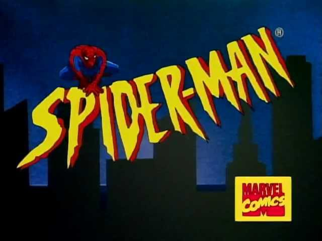 Spider-Man - Opening