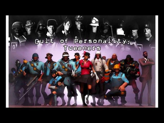 [SFM] TF2 - Cult of Personality Milestone Trailer: Halfway Point