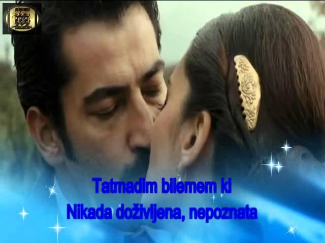 DENIZ SEKI - SENSIZ SAADET NEYMIş - Šta je sreća bez tebe