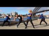 Just Dance 2016 Inspired BLAME Calvin Harris ft. John Newman Jayden Rodrigues