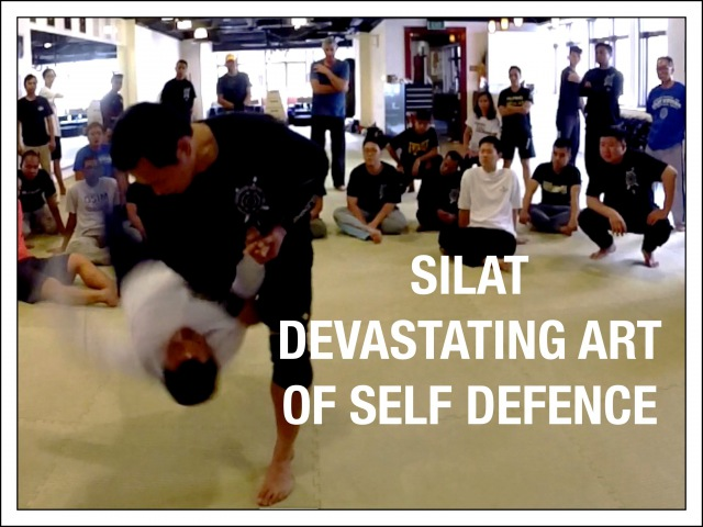 Silat Suffian Bela Diri - Unarmed Self Defence