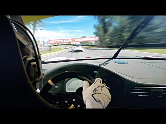 RaceRoom | RUF RT12R @ Mid Ohio