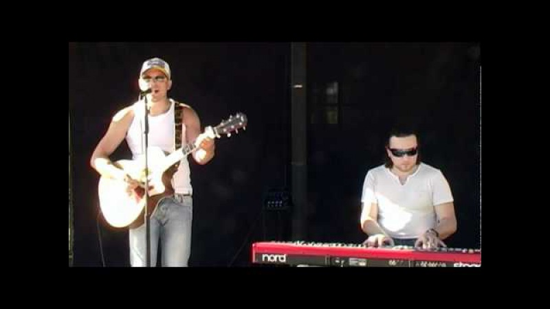 Crazy (Gnarls Barkley / Ray LaMontagne) / Cover by LNA-T