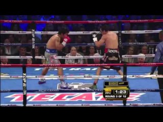 Pacquiao vs Marquez 4 HIGHLIGHTS (BLOODSPORT SOUNDTRACK)