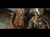 Scalebound Gameplay Announcement Trailer HD | Xbox One
