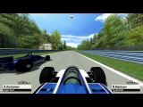 rFactor F1 1979 GP3 Canada Mosport