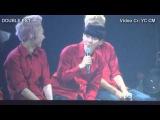 [Vietsub] 140411 ChenBaek Scandal -Part 12 - EXO Hello Greeting Party