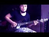Phil Go (Фил Го) - Как играть DJent и Mathcore