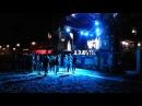 UNIQUM X FEST Железный порт 2014