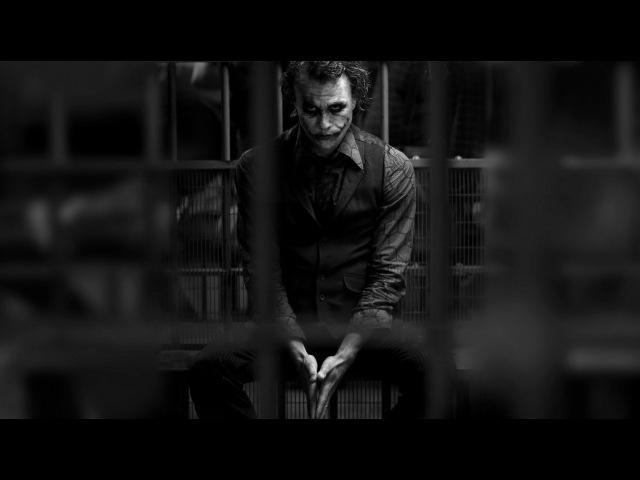 Цитаты Джокера Темный рыцарь The Dark Knight