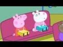 Свинка Пеппа на Русском - все серии подряд на весь экран