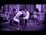 Parov Stelar - Chambermaid Swing (Doc-Terry's Video Club Mix) HD