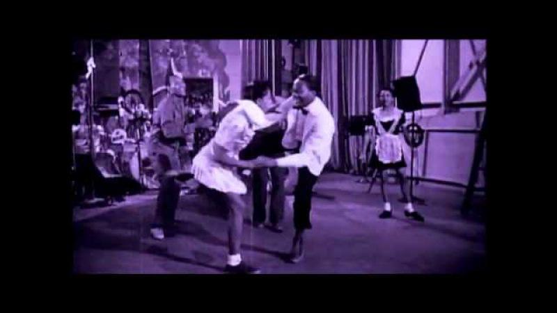Parov Stelar - Chambermaid Swing (Doc-Terrys Video Club Mix) HD