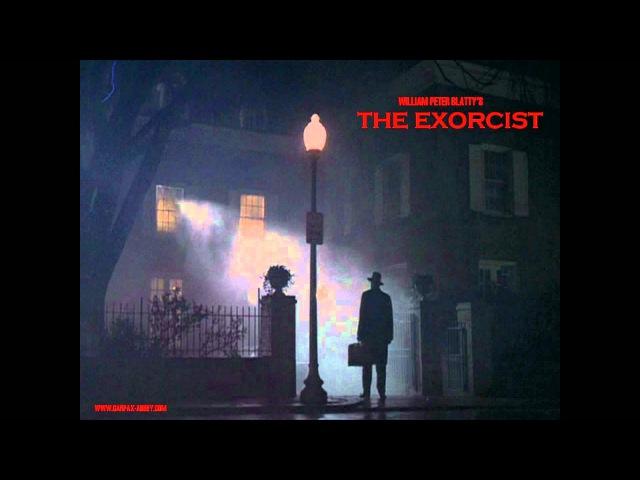 The Exorcist theme (HD) (read description pls)