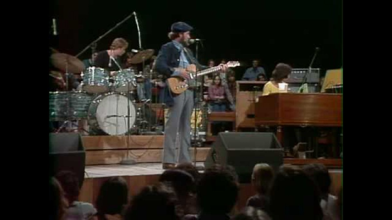 Roy Buchanan - Hey Joe (Live From Austin TX)