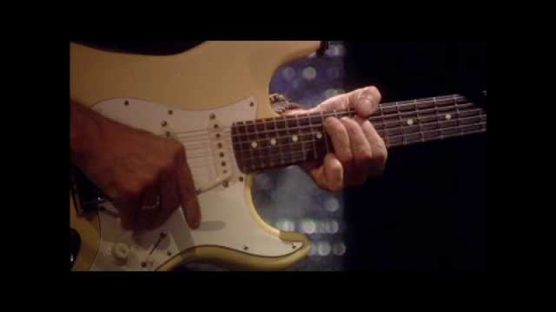 Jeff Beck Where Were You Live at Ronnie Scott's