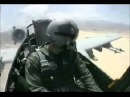 AC/DC's Shoot to Thrill and Jeff Odie Espenship in the A-10 Thunderbolt