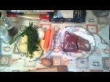 Как приготовить мужской суп с фрикадельками