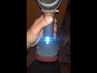 Подсветка для шуруповерта