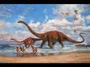 Камни Ики Люди времён динозавров Документальный фильм