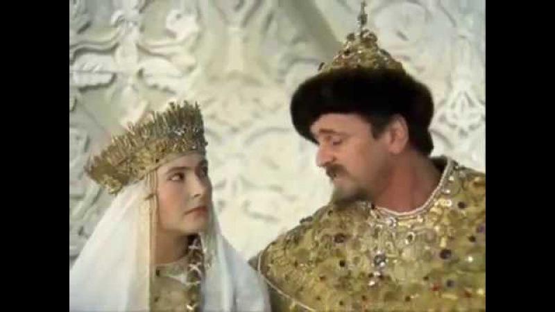 Вот вы говорите царь, царь! А думаете нам царям легко!