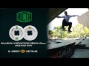 Ricta Wheels: Brandon Westgate NRG Wheels
