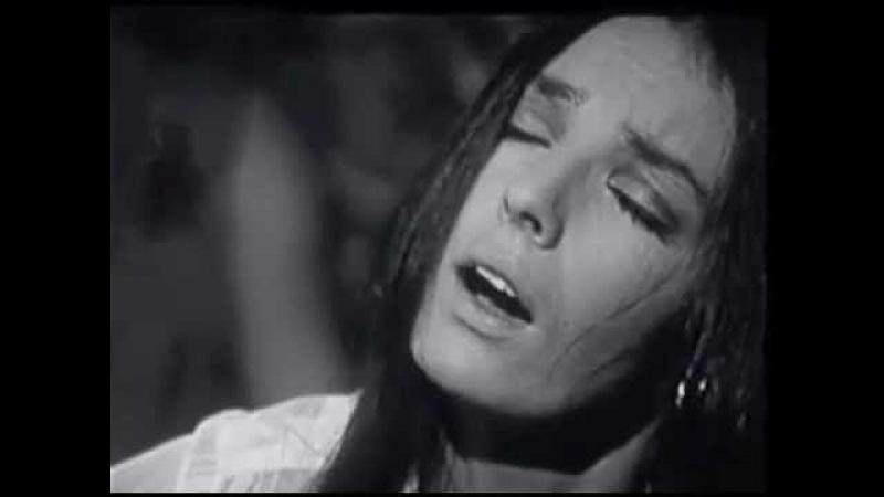 Marie Laforêt - Toi Qui Dors [LIVE 1965]
