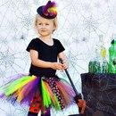Как сделать детский костюм на хэллоуин своими руками - Vipbashbur.ru