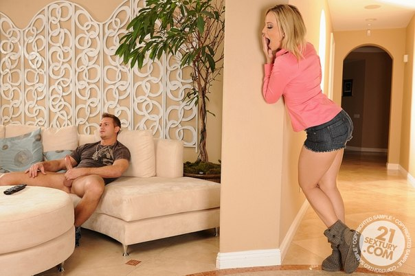 Alexis Texas - Alexis steps up