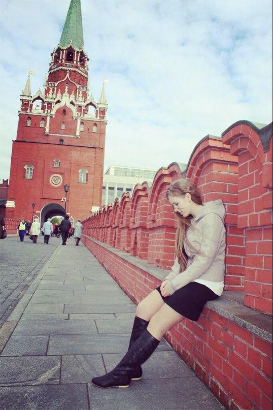 Леночка Великородова | Москва