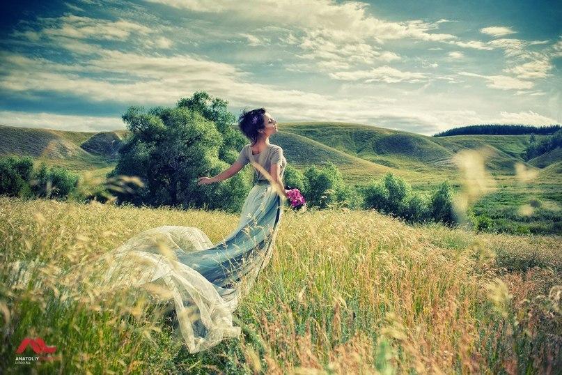 Тематическая фотосессия от фотостудии Анатолия Лиясова