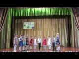 Олексій Ушаков, Денис Бабаєвський і дитячий колектив