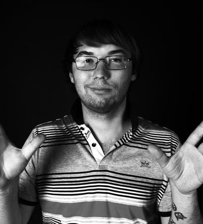 Aleksandr Mamonov