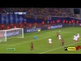 Барселона - Севилья 5-4 (11 августа 2015 г, Суперкубок УЕФА)