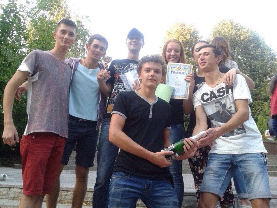 Студентська рада РДГУ вкотре радує нас своїми конкурсами