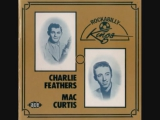 CHARLIE FEATHERS - Stutterin Cindy ( Alternate Version !!!!!!!!!!!!!!!!!!!!!!!!! )